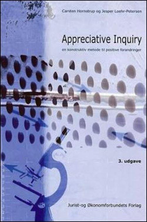 Appreciative inquiry m kant
